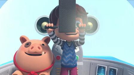 Watch Star Yeti / The Incredible Kazoops / I Am Monty. Episode 2 of Season 2.