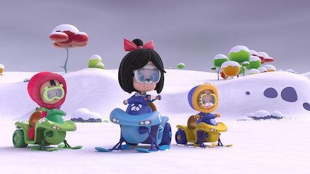 Watch Snowy Search. Episode 2 of Season 2.