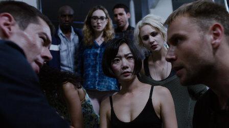 Watch You Want a War?. Episode 11 of Season 2.
