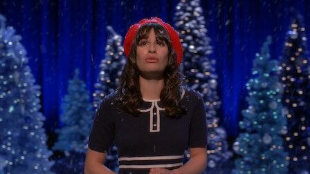 Watch A Very Glee Christmas. Episode 10 of Season 2.