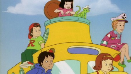 Watch The Magic School Bus Ups and Downs. Episode 13 of Season 2.
