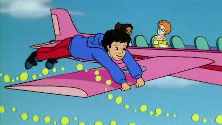 Watch The Magic School Bus Taking Flight. Episode 8 of Season 2.