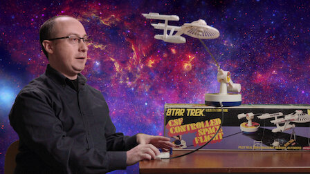 Watch Star Trek. Episode 1 of Season 2.