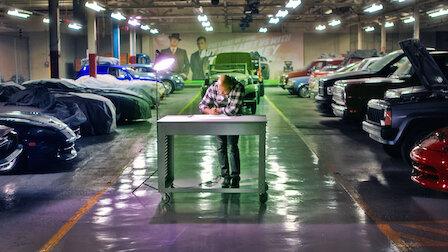 Watch Ralph Gilles: Automotive Design. Episode 5 of Season 1.