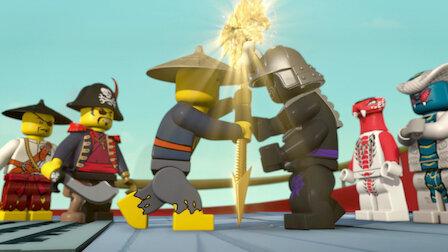Watch Pirates vs. Ninja. Episode 2 of Season 2.