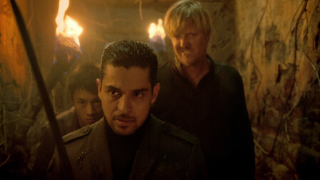 Watch In a Dark Time. Episode 2 of Season 2.