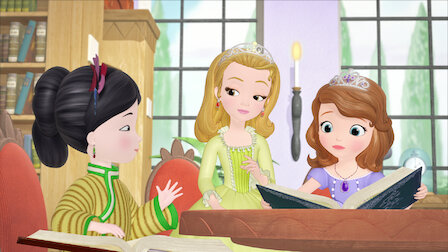 Watch The Princess Test. Episode 8 of Season 1.