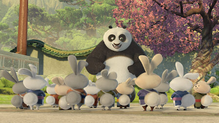 Watch Play All Two: Kung Fu Panda Awesome Secrets. Episode 1 of Season 1.