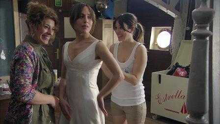 Watch La boda. Episode 7 of Season 3.