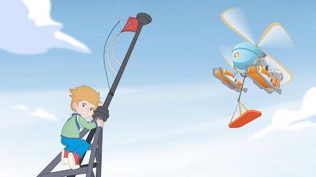 Watch Rescue Boy. Episode 24 of Season 1.