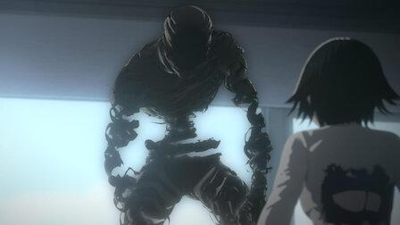 觀賞你見過一個黑色的幽靈嗎。Episode 4 of Season 1.