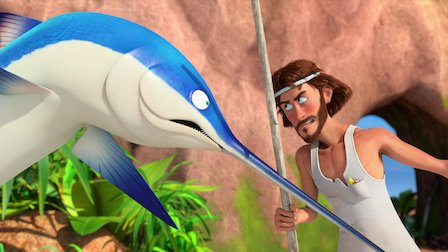 Watch Fishing. Episode 7 of Season 1.
