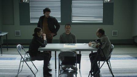 Watch Coercion. Episode 1 of Season 1.