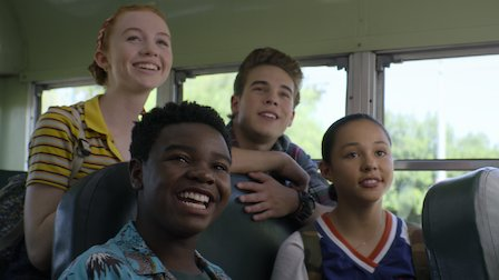 Watch Fresh Off the Bus. Episode 1 of Season 1.