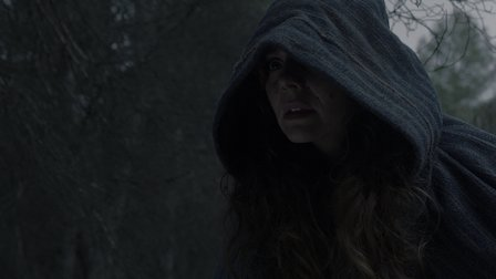 Watch Time of Witchcraft. Episode 3 of Season 3.