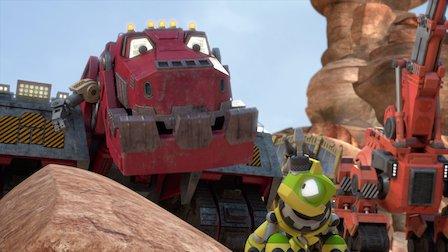 Watch Desert Scraptors. Episode 10 of Season 2.