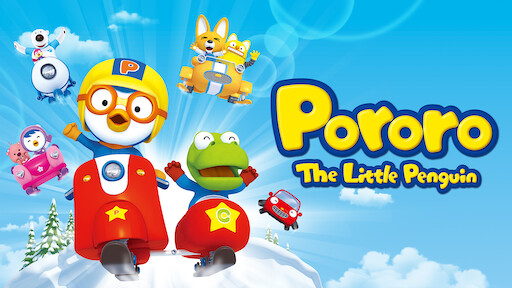 Pororo - The Little Penguin