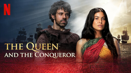 The Queen and the Conqueror