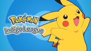 Pokémon The Series: Indigo League