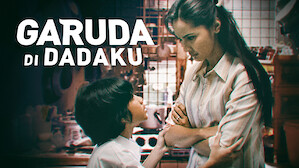 Garuda in My Heart