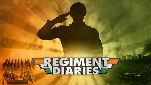 Regiment Diaries