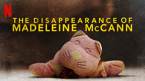 The Disappearance of Madeleine McCann