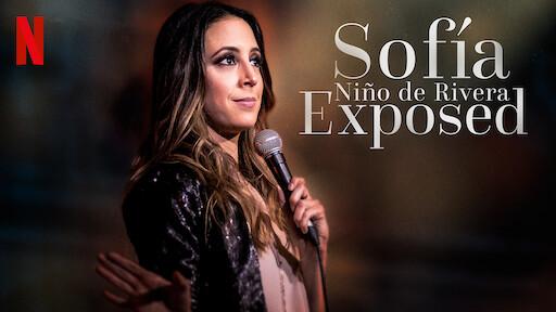 Sofía Ni?o de Rivera: Exposed