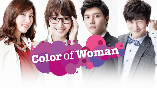 Color of Woman